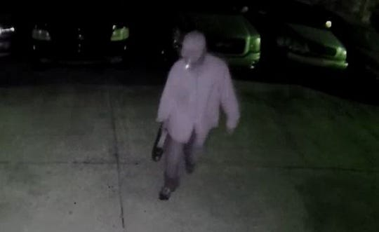 The Shreveport Police department is asking for help in identifying a burglary suspect. The burglary occurred on June 14 at a business located in the 500 block of E 70th Street.