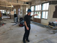 Sneak peek: How Look's Market is re-shaping former C.J. Callaway's space in Sioux Falls