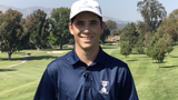 Camarillo High junior Joey Zambri defended his Coastal Canyon League crown and reached the state regional qualifier for the third straight season.