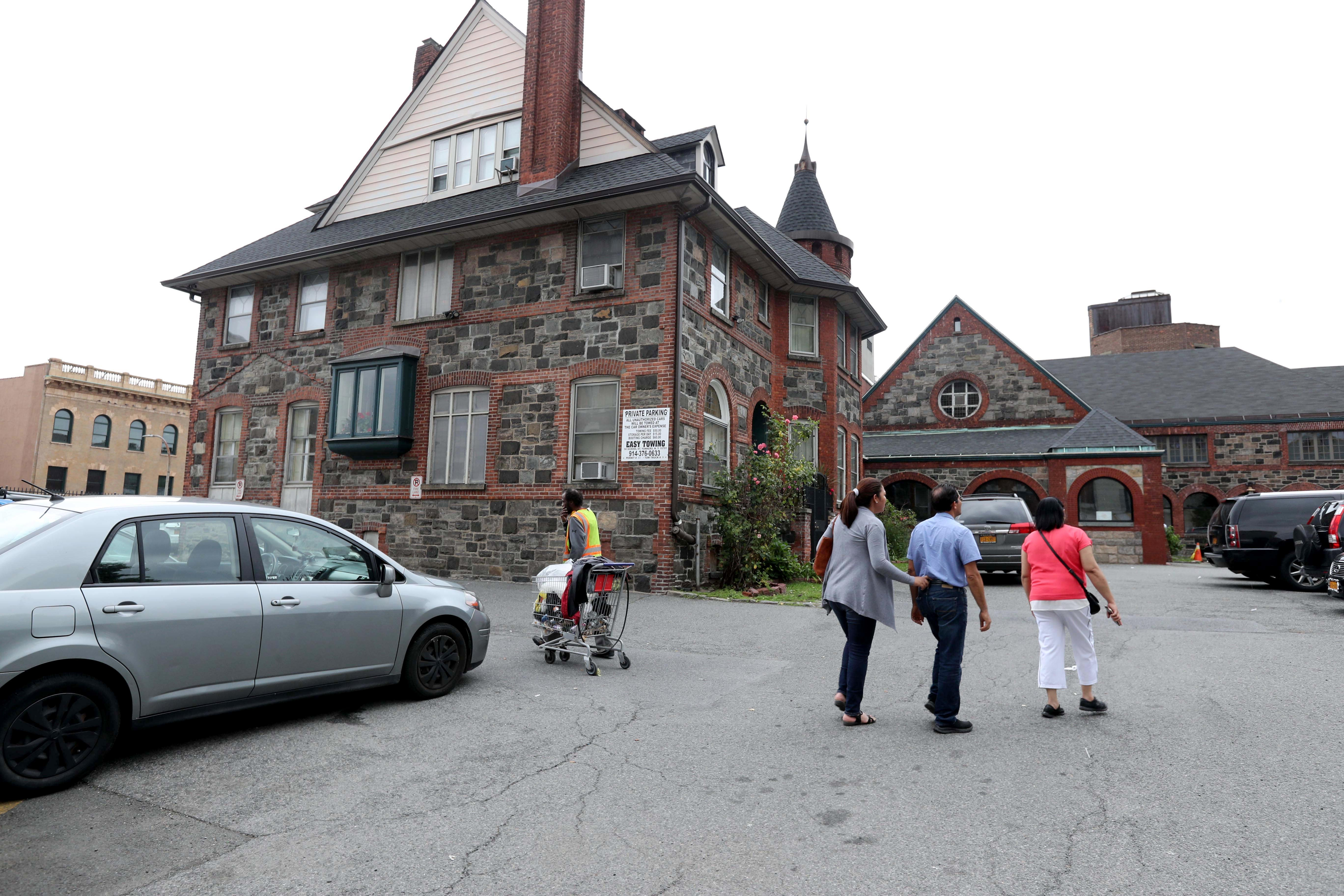Yonkers Parking Tickets >> Sharing Community Soup Kitchen And Homeless Shelter To Close