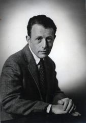 Arthur A. Sloane was a longtime University of Delaware professor who studied labor relations.