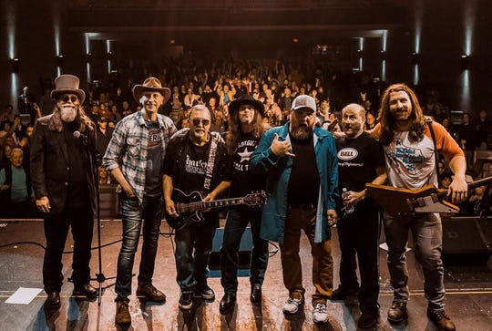 It will be Southern rock night at the Iron Horse Pub Saturday night, when Dallas-based tribute act Lone Star Skynyrd plays all of the Lynyrd Skynyrd favorites exactly like the classic band used to play them.