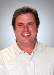 John Rettler, president of FarmFirst Dairy Cooperative.