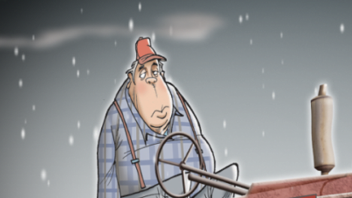 Climate change creates dangerous weather
