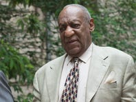 'Hey, Hey, Hey': Bill Cosby posts Father's Day message