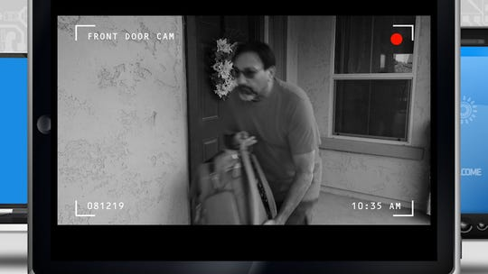 Police turn to private doorbell cameras to help catch criminals