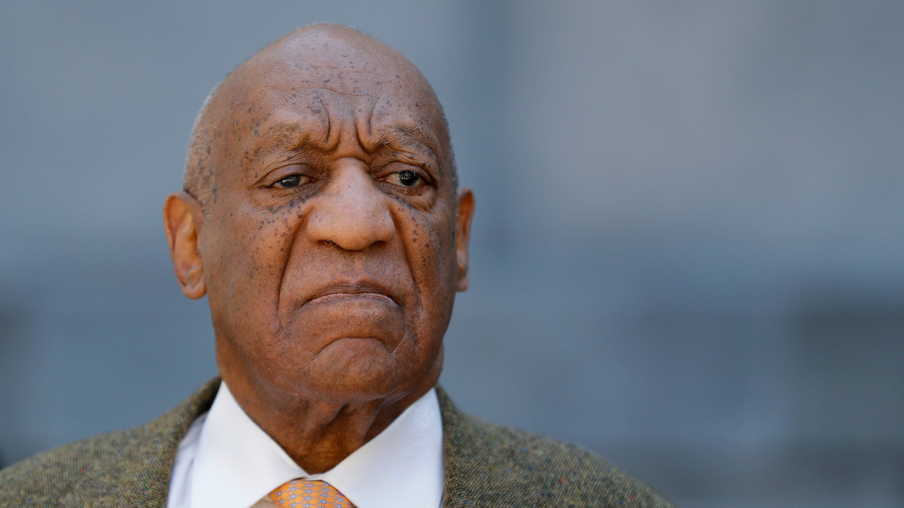 Bill Cosby is 'extremely popular' in prison, 'looks amazing' after weight loss, rep says