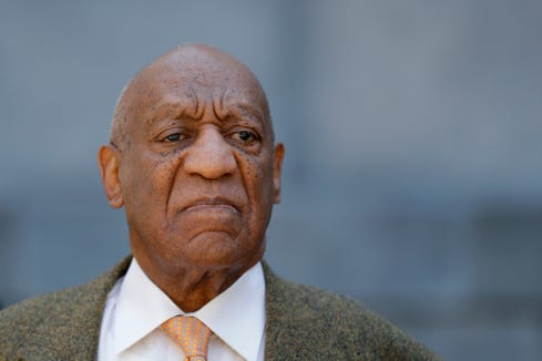 'Hey, Hey, Hey': Bill Cosby posted for Father's Day – leaving many to diss 'America's Dad'
