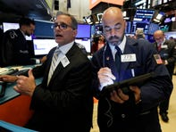 Goldman Sachs is sounding the alarm: Tech stocks are overvalued