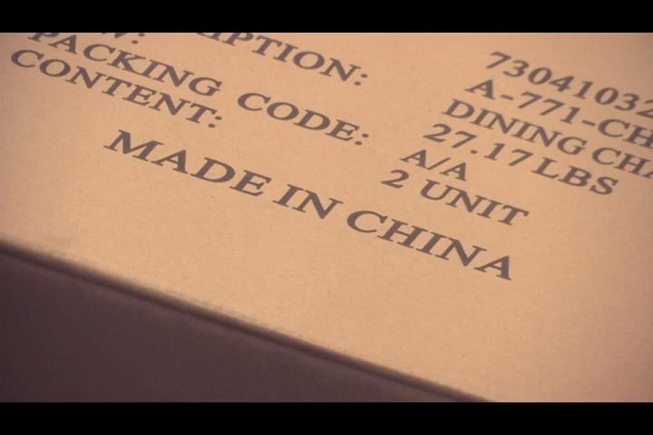 US companies voice alarm over China tariffs