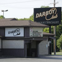 The Buzz: Darboy Club is closing, according to reports from brides