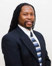 Kevin Cokley, University of Texas professor