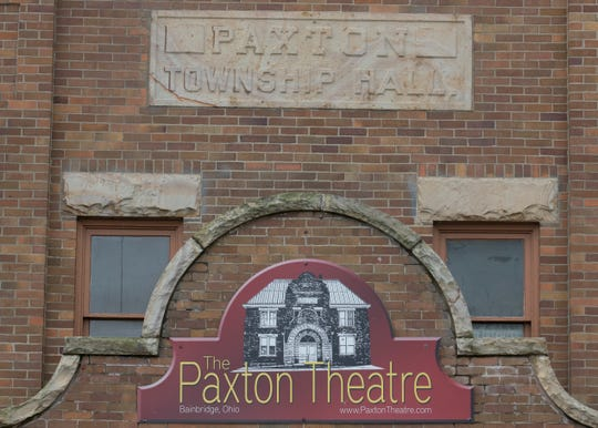 Paxton Theatre