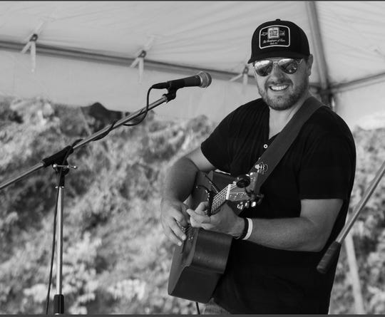 The 16th annual Sourland Mountain Festival to benefit Sourland Conservancy will feature music performances by Mike Montrey Band, pictured, Daniella Cotton, Anthony Krizan Band, Citizens Band Radio, Gumbo Gumbas and The Adventures of Matte Black on June 22 at Hillsborough Golf & Country Club.