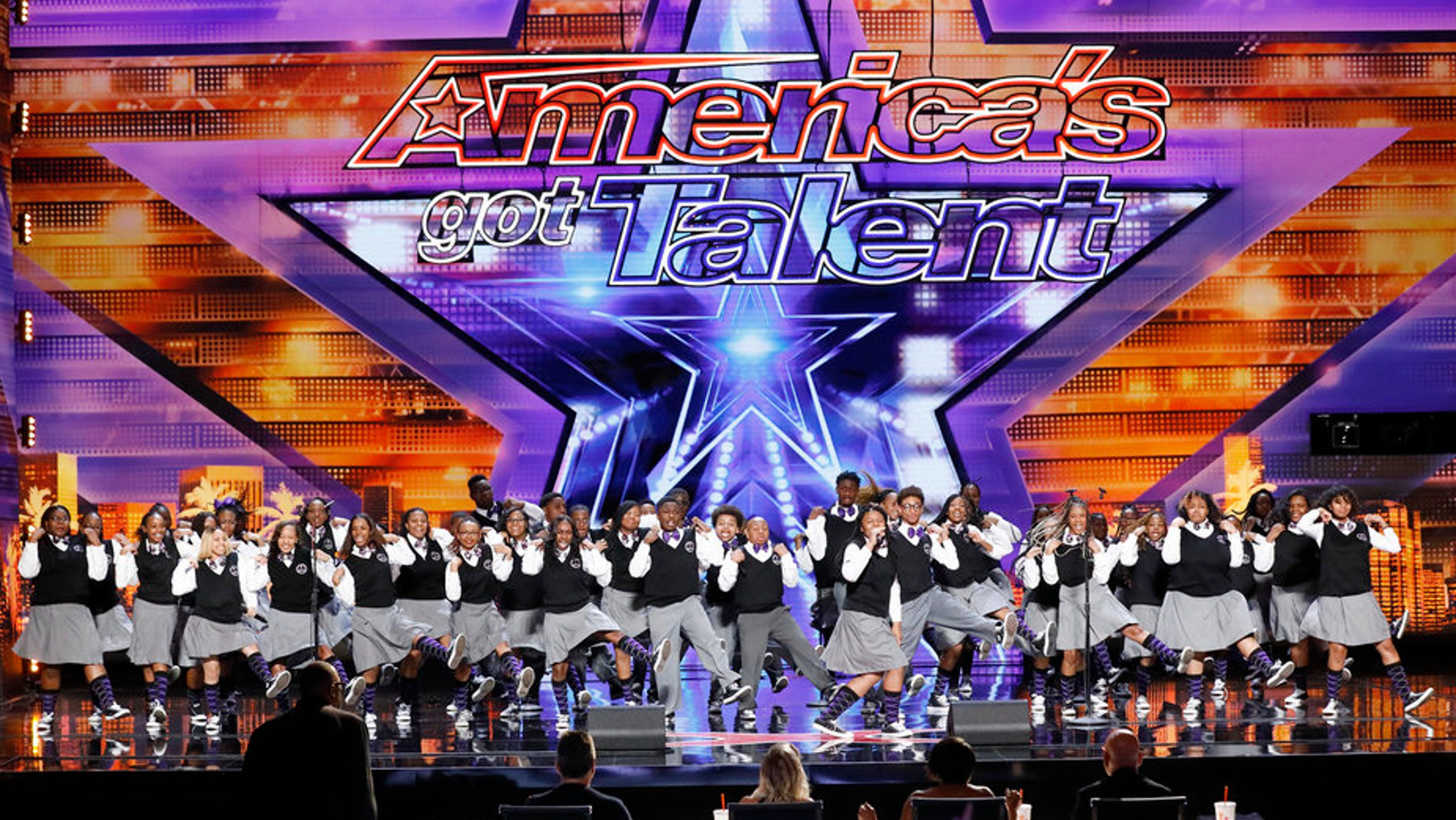 Detroit Youth Choir: Meet the choir that moved 'AGT'