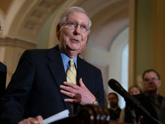 McConnell on reparations for slavery: Not a 'good idea'