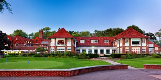 The Detroit Golf Club will host the Rocket Mortgage Classic June 25-30.