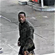 Man sought in robbery of Detroit gas station customer