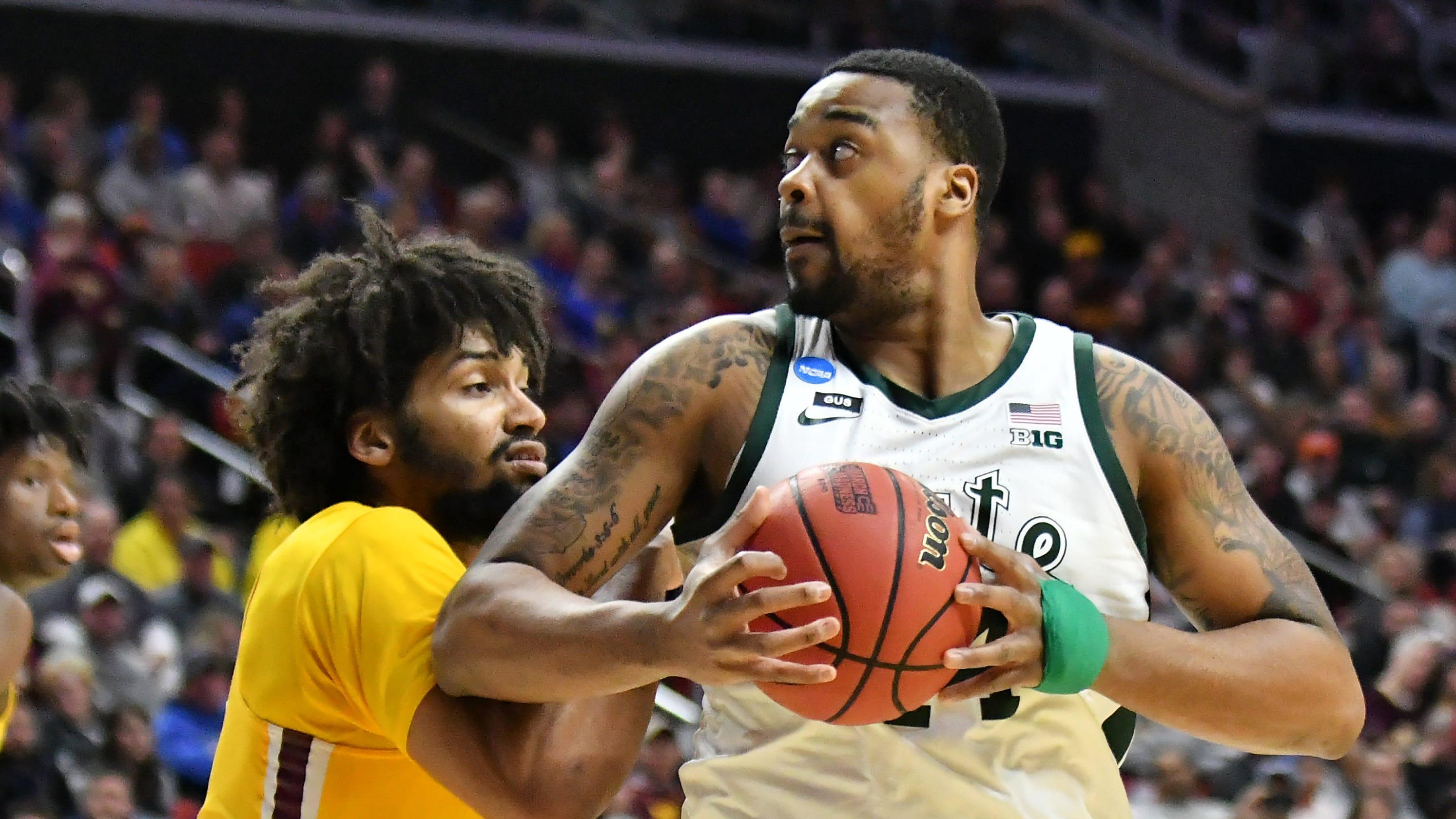 b2cec8dfdd6 Michigan State Basketball | Bleacher Report | Latest News, Scores ...