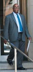 Jerome Durden, former Fiat Chrysler Automobiles NV financial analyst.