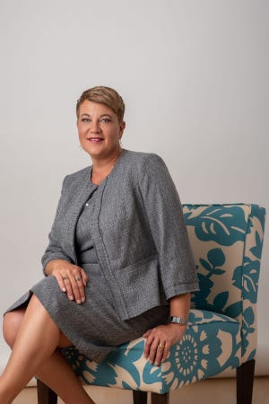 Jeannine Joy has been appointed as the next president and CEO of United Way of Lee, Hendry, Glades and Okeechobee.