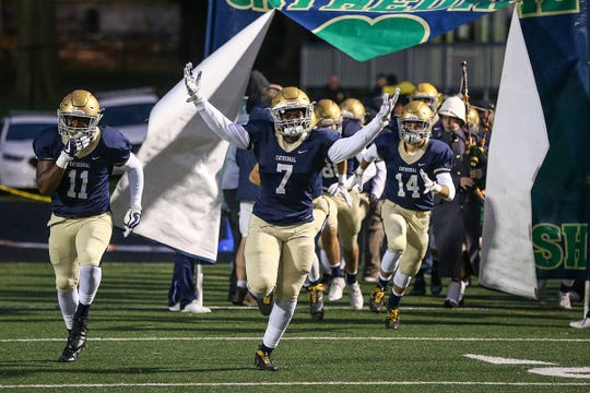 FILE – A tweak to the IHSAA success factor will affect Cathedral football in the upcoming season.