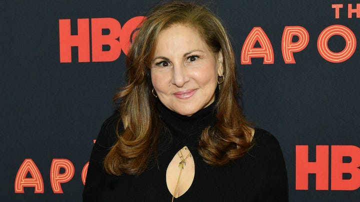 Hocus Pocus' Kathy Najimy and MasterChef Junior are on Butler Arts Center's new season