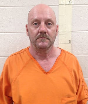 Ronnie Clark, 57, was arrested Monday night in Perry County on an aggravated arson charge in connection with a fire at a Linden bar.