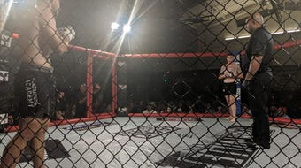 The Bayou Fighting Championship showcased an intense, action-packed, and exciting mixed martial arts event to Youngsville, LA on Saturday June, 15.