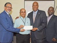 AT&T invests in Grambling State's cybersecurity program
