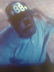 ASU police are seeking information about a man suspected of committing multiple thefts and burglaries across campus for six weeks.