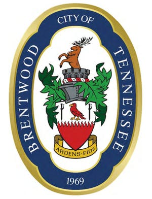 City of Brentwood seal