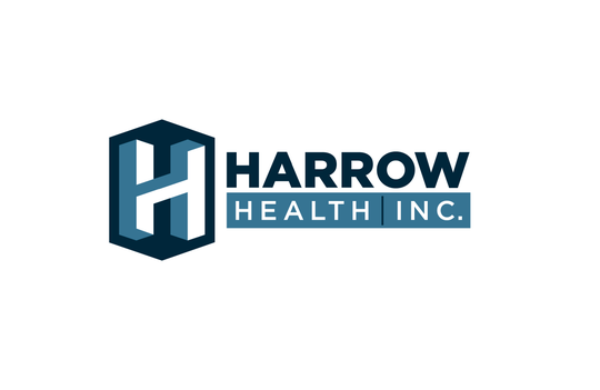 Harrow Health