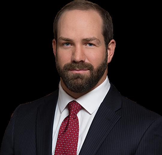 Nashville lawyer Brian Manookian
