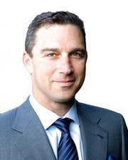 Mark Baum, Harrow Health CEO