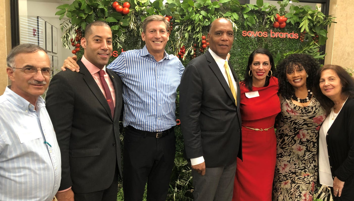 Rao's Homemade sets up headquarters in downtown Montclair