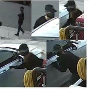 CrimeStoppers is looking for information on an alleged auto burglary May 29 in the 1600 block of Redwood.