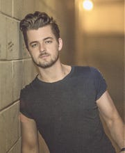 Chase Bryant will brig his musical talents to Mescalero, New Mexico.
