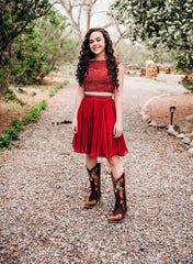 "Winner of ""the Voice"" Chevel Sheperd, will be performing at the Inn of the Mountain Gods on June 23,along  with Lee Brice and Chase Bryant."