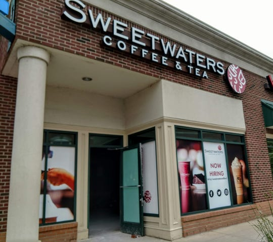 A Sweetwaters Coffee and Tea plans to open up later this summer in downtown Milford.