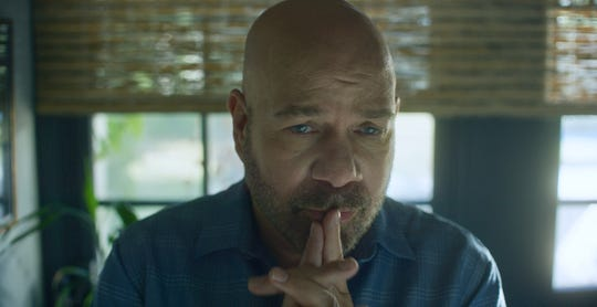 "Jason Stuart in ""Hank,"" screening at Palm Springs International ShortFest 2019"