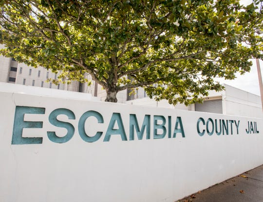 Right now, Escambia County has budgeted $9.5 million in 2021 and 2022 in local option sales tax funds to renovate old jail building, upgrading it to modern standards and building new space for inmates.