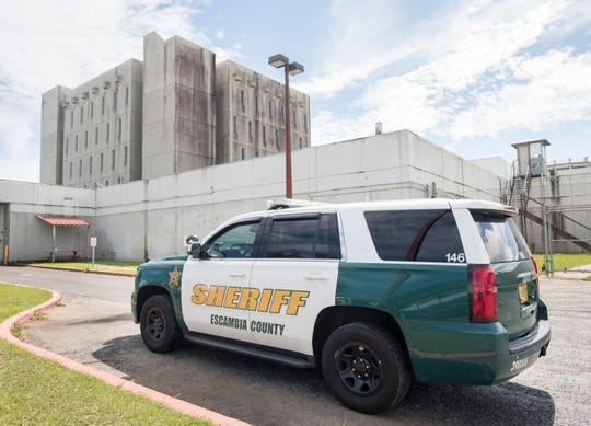The Escambia County Commission is weighing whether to renovate its older jail building to save money over the short-term or pay more to expand its new jail to save money over the long-term.