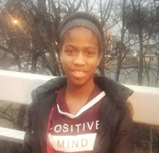 Shaleya Smalls reported missing Tuesday Morning