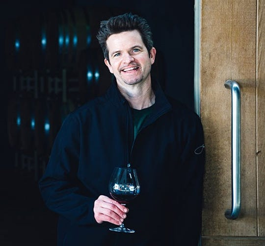 Jonathan Nagy is winemaker of Byron Winery, which specializes in single-vineyard chardonnays and pinots noirs from Santa Maria Valley and elsewhere in Santa Barbara County, Calif.