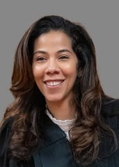 City Court Judge Melissa Barrett