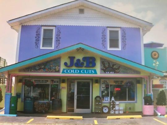 J&B Subs has been serving customers on Chincoteague, Virginia since 1969.