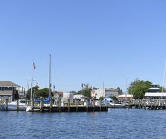 Salisbury Mayor: Incoming marina will bring a restaurant, apartments and a new mindset
