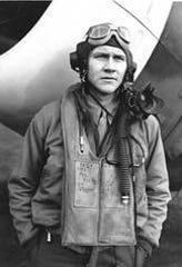 WWII veteran Boyd W. Sorenson