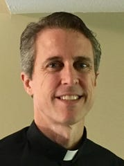 Rev. Tom Holdcraft